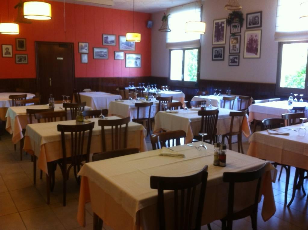 Restaurant Can Remena-Fonda Arnau