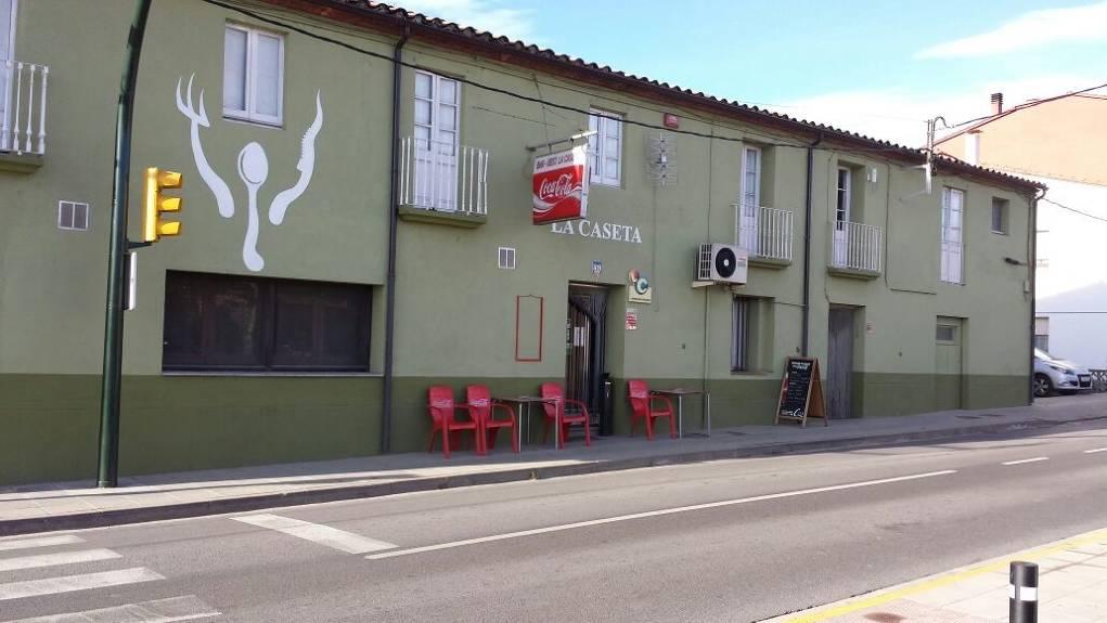 Bar La Caseta
