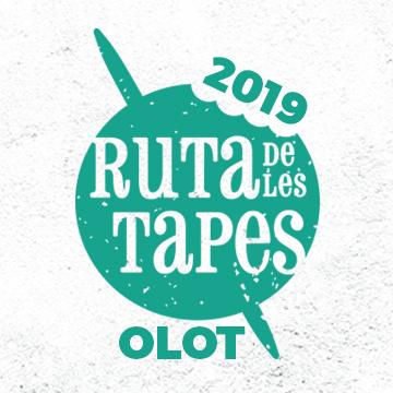 IX Ruta de les Tapes