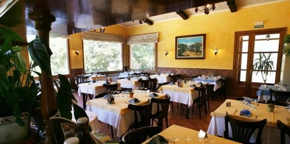 Restaurant La Curenya