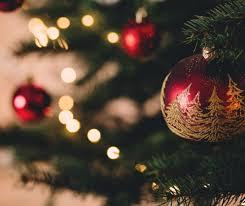 Horaris dels Restaurants i Bars durant els festius de Nadal