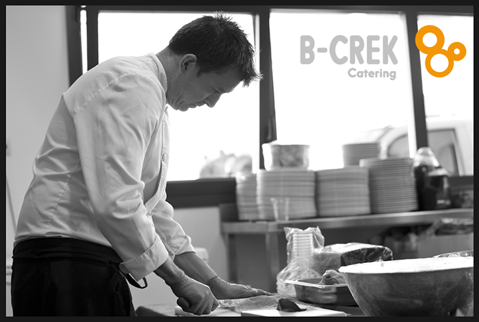B Crek Catering