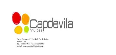 FRUITES PUJOL CAPDEVILA