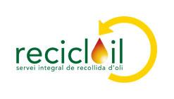 Recicloil. Servei integral de recollida d'oli