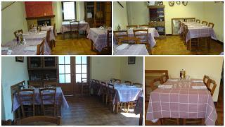 Restaurant Hostal del Fang