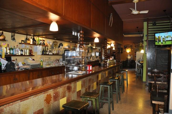 Bar L'Ansat