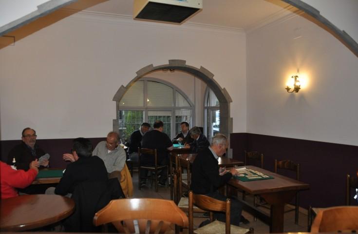 Bar Cal Txe