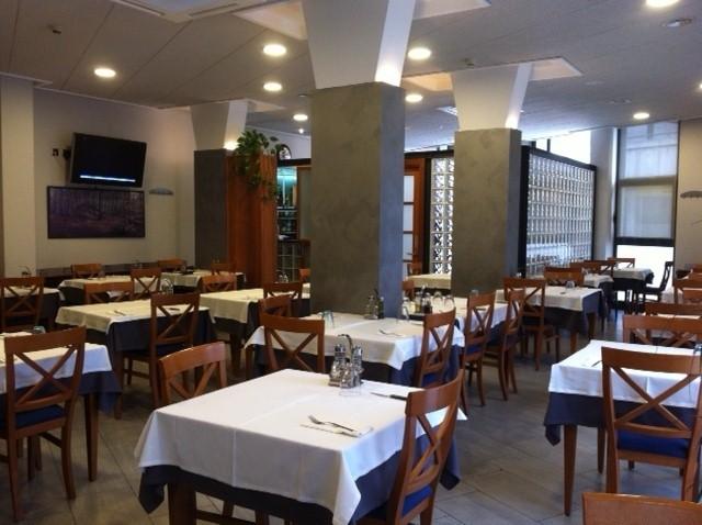 Restaurant Les Pedretes