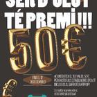 S'allarga la campanya Olot +50 fins al desembre