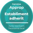 Garrotxa Approp, l'aplicació mòbil que permet gaudir de l'oferta comercial, d'hostaleria i de serveis - 2937c-logo-approp.jpeg