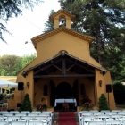 Espai de banquets La Torre dels Til·lers - 7765a-foto-capella-exterior-2.jpg
