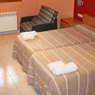 Hostal ** El Forn de Beget Restaurant El forn de Beget - c558b-hostal2.jpg